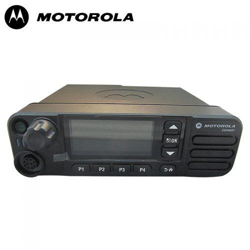 Digital Mobile Walkie Talkie Celular Motorola DM4601